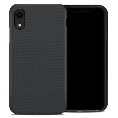 Apple iPhone XR Hybrid Case - Carbon