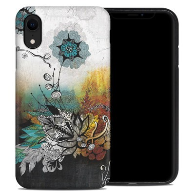 Apple iPhone XR Hybrid Case - Frozen Dreams