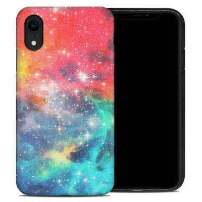 Apple iPhone XR Hybrid Case - Galactic
