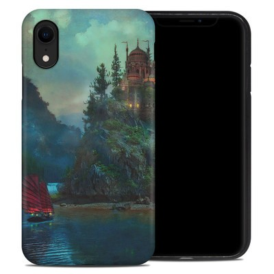 Apple iPhone XR Hybrid Case - Journey's End