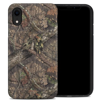 Apple iPhone XR Hybrid Case - Break-Up Country