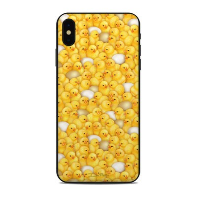 Apple iPhone Xs Max Skin - Chicks Farm