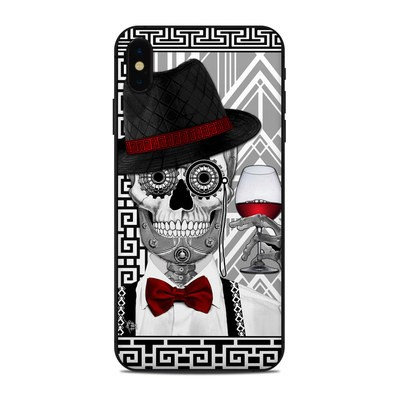Apple iPhone Xs Max Skin - Mr JD Vanderbone