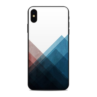 Apple iPhone Xs Max Skin - Journeying Inward