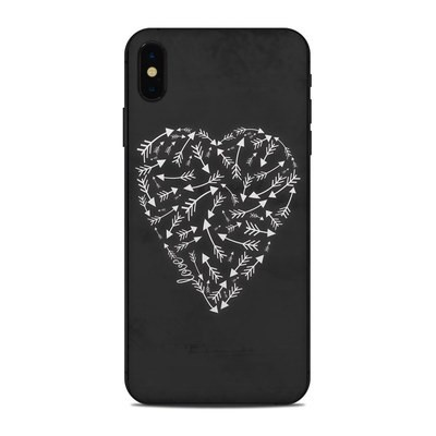 Apple iPhone Xs Max Skin - Love Me Not