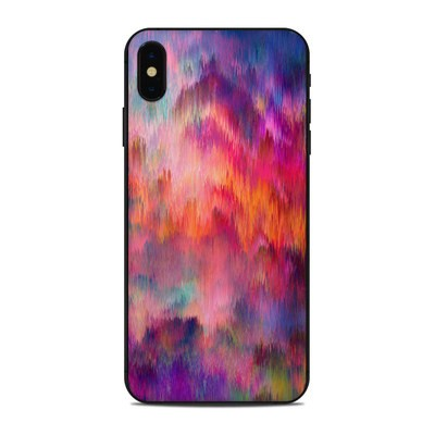 Apple iPhone Xs Max Skin - Sunset Storm