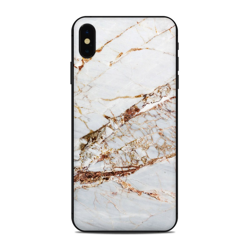 apple iphone xs max case marble