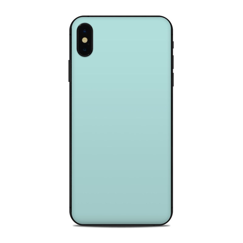 iphone xs max mint case