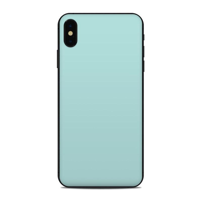 iphone xs max mint case
