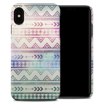 Apple iPhone XS Max Clip Case - Bohemian