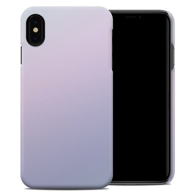 Apple iPhone XS Max Clip Case - Cotton Candy