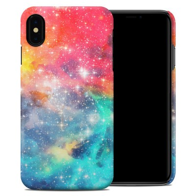 Apple iPhone XS Max Clip Case - Galactic