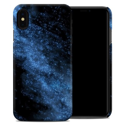 Apple iPhone XS Max Clip Case - Milky Way