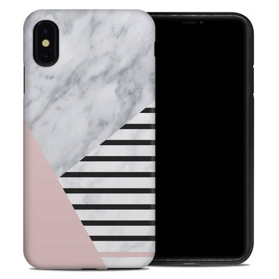 Apple iPhone XS Max Hybrid Case - Alluring