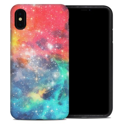 Apple iPhone XS Max Hybrid Case - Galactic
