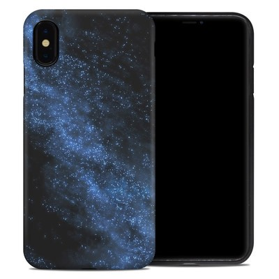 Apple iPhone XS Max Hybrid Case - Milky Way