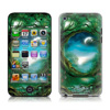 iPod Touch 4G Skin - Moon Tree