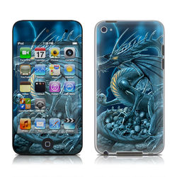 iPod Touch 4G Skin - Abolisher