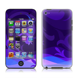iPod Touch 4G Skin - Arabian Night