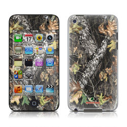 iPod Touch 4G Skin - Break-Up