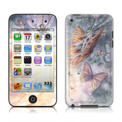 iPod Touch 4G Skin - You Will Always Be