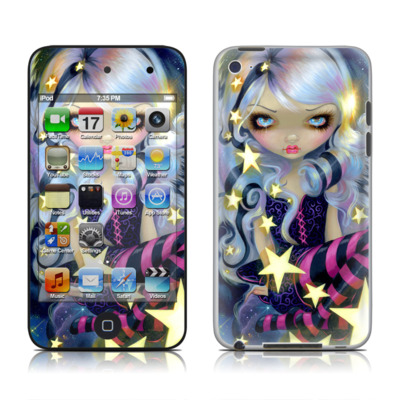 iPod Touch 4G Skin - Angel Starlight