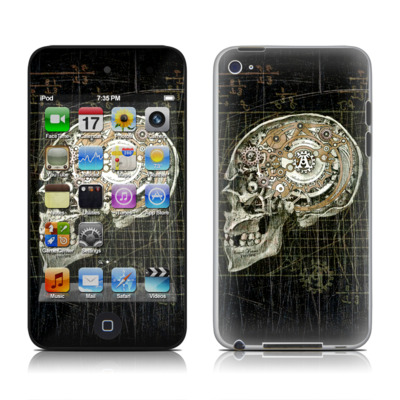 iPod Touch 4G Skin - Anima Autonima