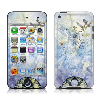 iPod Touch 4G Skin - Aquarius