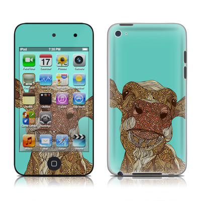 iPod Touch 4G Skin - Arabella