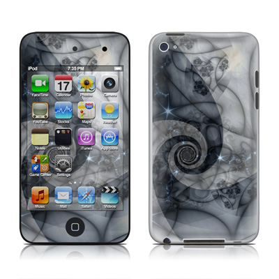 iPod Touch 4G Skin - Birth of an Idea