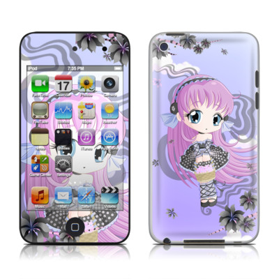 iPod Touch 4G Skin - Blossom