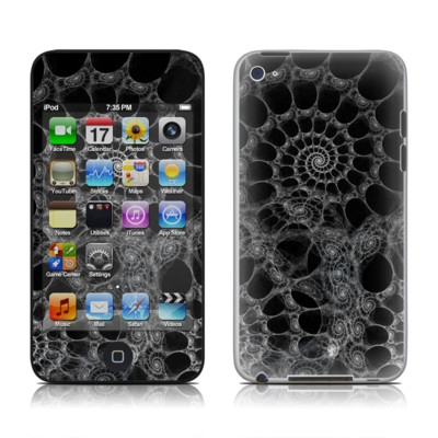 iPod Touch 4G Skin - Bicycle Chain