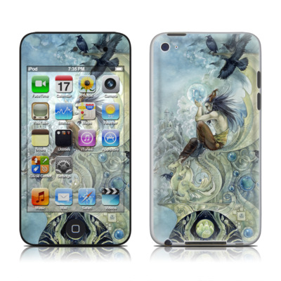 iPod Touch 4G Skin - Capricorn