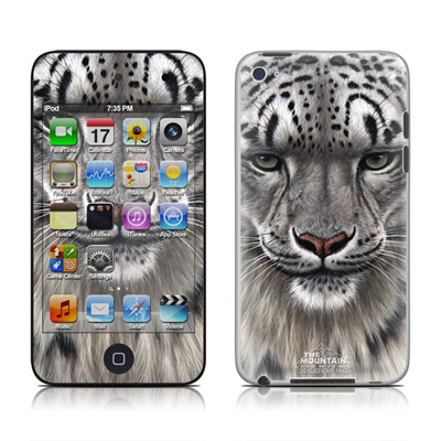 iPod Touch 4G Skin - Call of the Wild