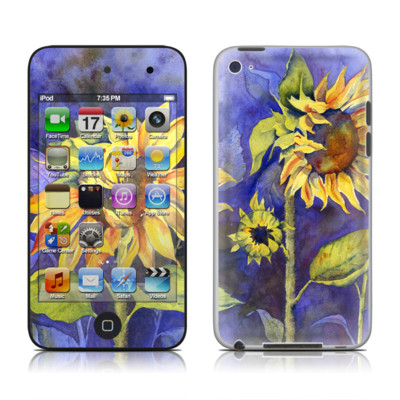 iPod Touch 4G Skin - Day Dreaming