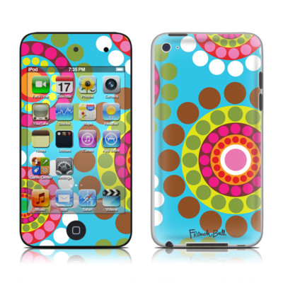 iPod Touch 4G Skin - Dial