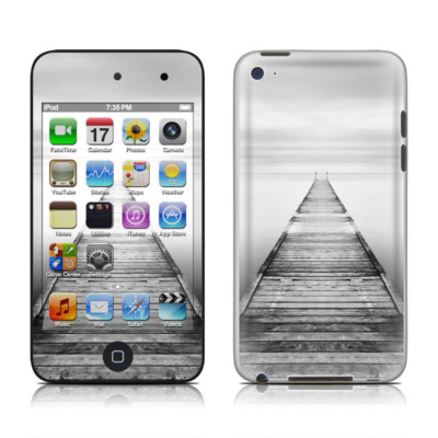 iPod Touch 4G Skin - Dock