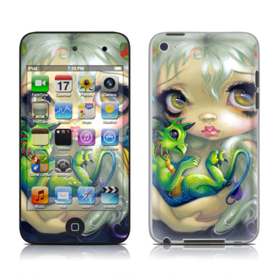 iPod Touch 4G Skin - Dragonling
