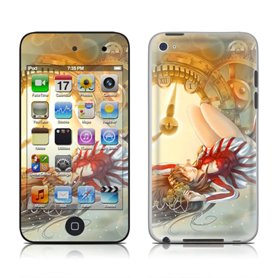 iPod Touch 4G Skin - Dreamtime