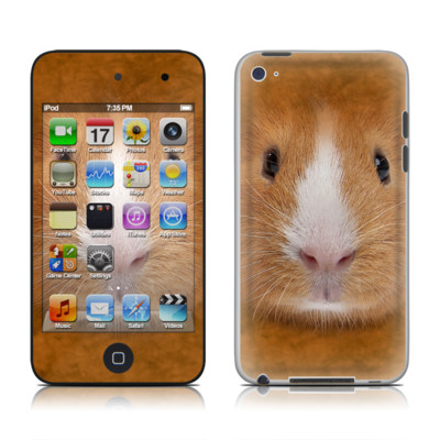 iPod Touch 4G Skin - Guinea Pig