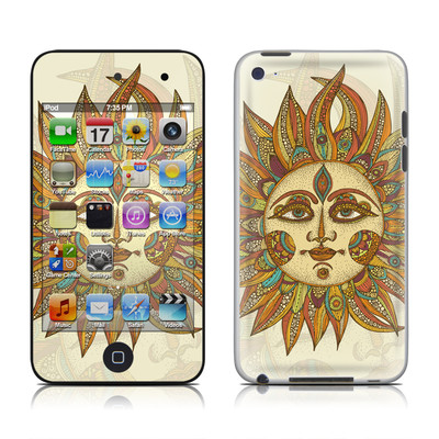 iPod Touch 4G Skin - Helios