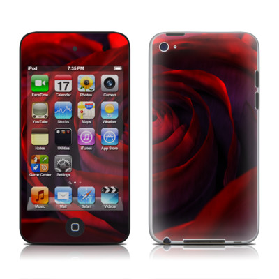 iPod Touch 4G Skin - Hybrid