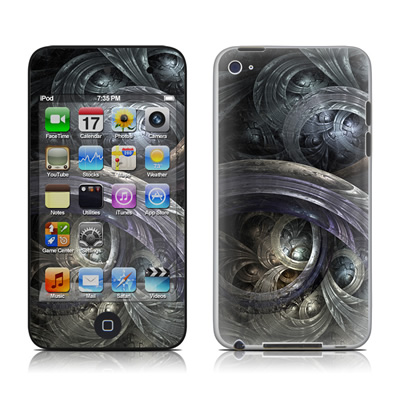 iPod Touch 4G Skin - Infinity