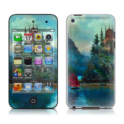 iPod Touch 4G Skin - Journey's End
