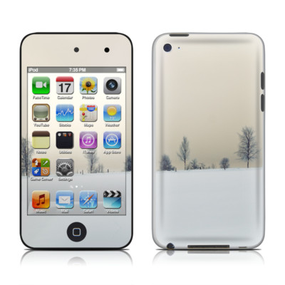 iPod Touch 4G Skin - Melancholy