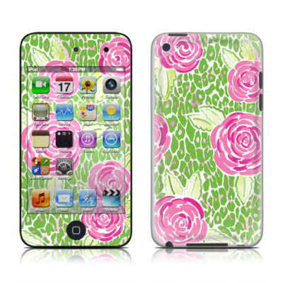iPod Touch 4G Skin - Mia