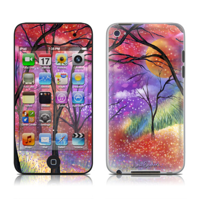 iPod Touch 4G Skin - Moon Meadow