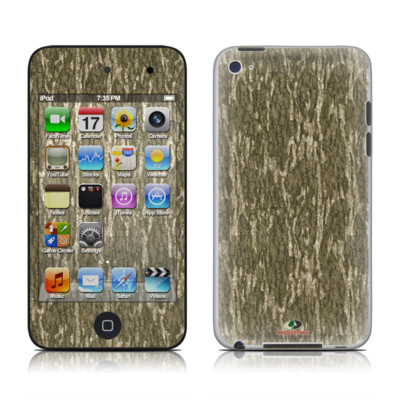 iPod Touch 4G Skin - New Bottomland