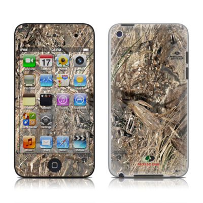 iPod Touch 4G Skin - Duck Blind