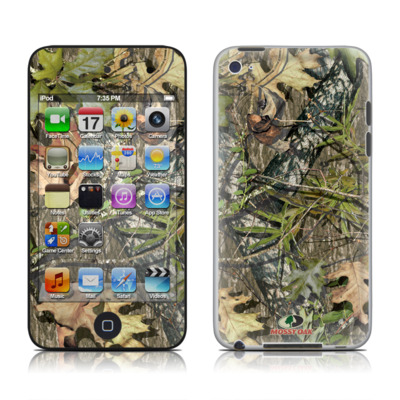 iPod Touch 4G Skin - Obsession
